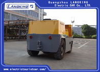 10 TON Electric Towing Tractor Recharge Time 8~10h For Residential Communitie